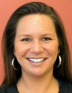 Allison, Dental Assistant