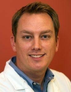 Atlanta Denitst, Dr. Brandon Esco