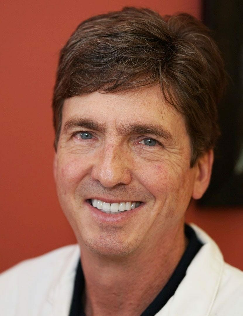 Dr. Hutchinson, Brookwood Dentistry, Snellville GA
